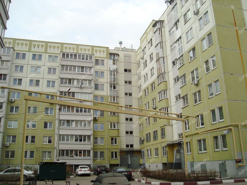 однокомнатная квартира на проспекте Ленина дом 30г