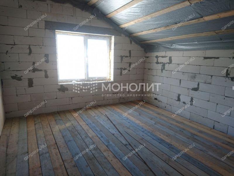 дом на ТИЗ Елховка - Нагорная улица село Елховка