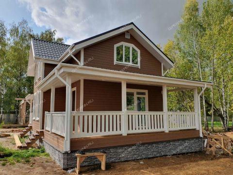 dom-derevnya-gremyachki-bogorodskiy-municipalnyy-okrug фото