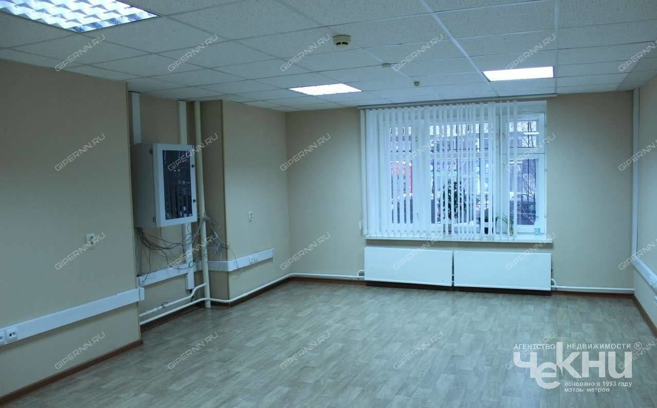 Недвижимость аренда офиса нижний новгород аренда офиса м.площадь революции