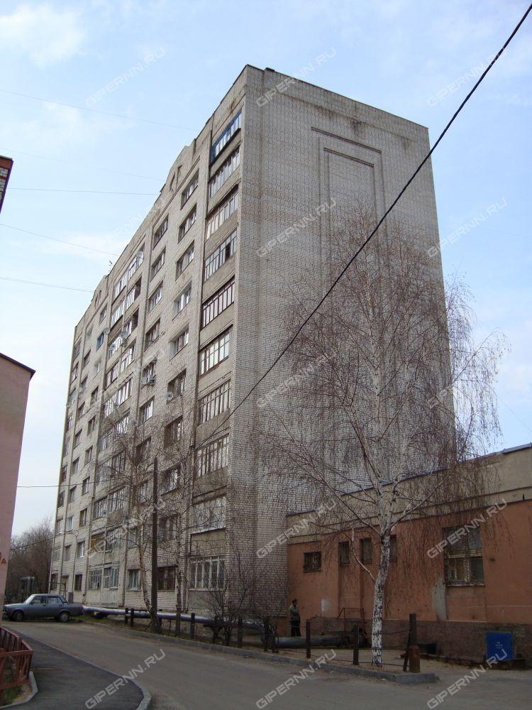 Коммерческая недвижимость Касимовская улица аренда офиса кировском районе Москва
