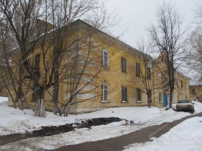 1-й Кемеровский переулок, 4 фото