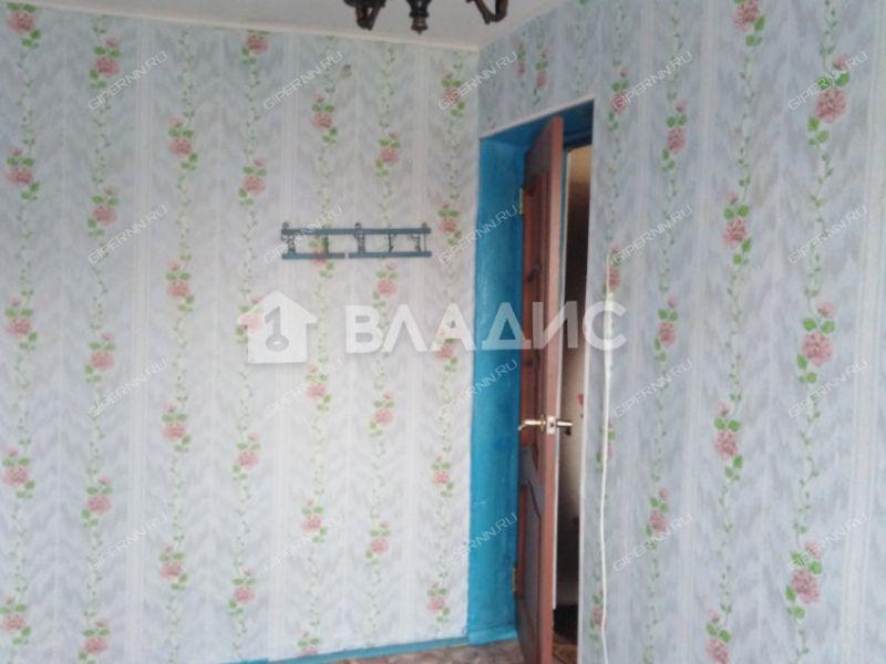 двухкомнатная квартира на улице Гагарина дом 7 село Новосёлки
