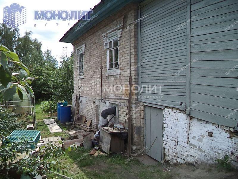 дом на улице Григоровича