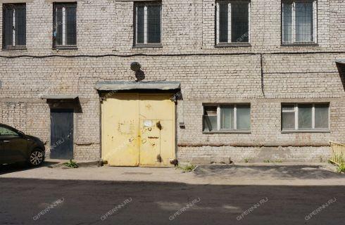 ul-pamirskaya фото