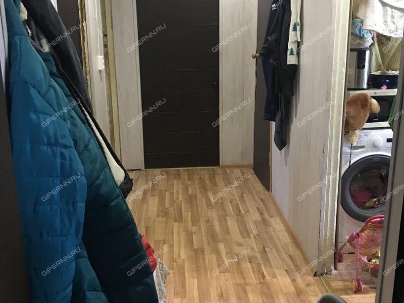 комната в доме 173а на улице Баумана