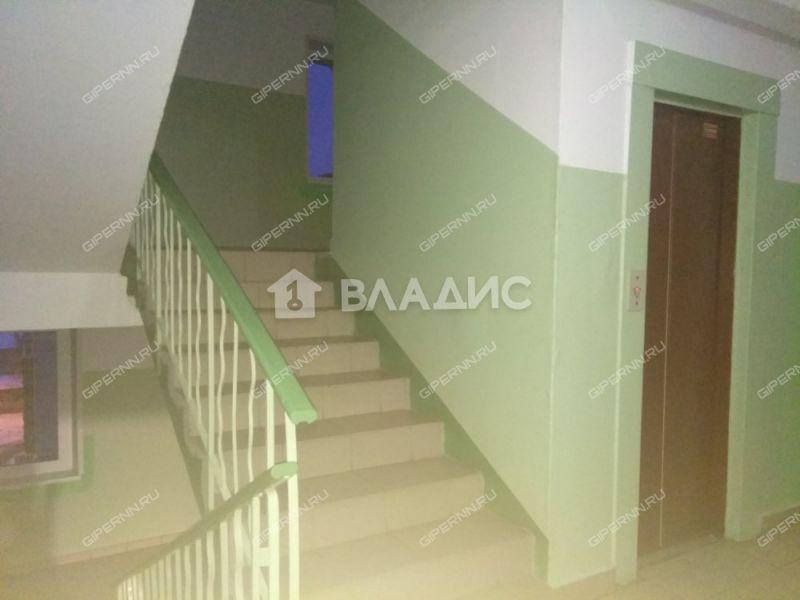 четырёхкомнатная квартира на улице Ошарская дом 88 к1