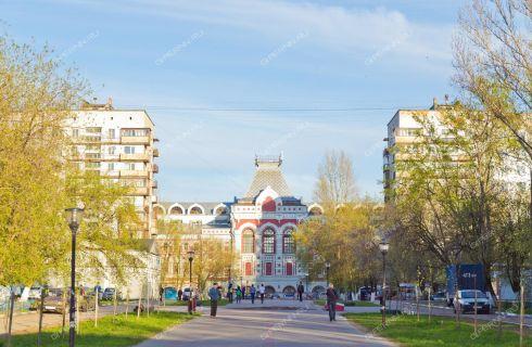 1-komnatnaya-pr-yarmarochnyy-d-5 фото