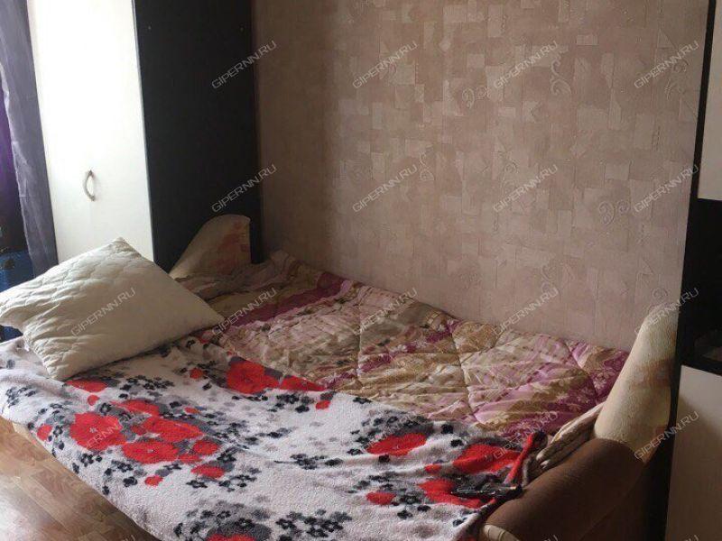 комната в доме 14 к2 на площади Комсомольская