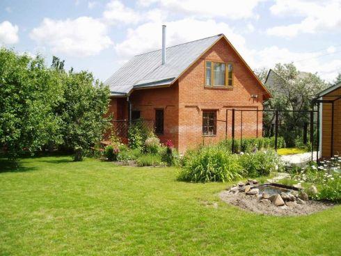 Как превратить старую дачу в уютное и красивое место для отдыха