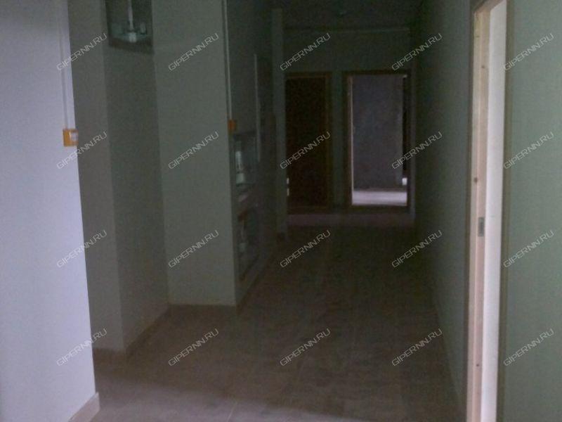 двухкомнатная квартира на улице Вятская дом 8