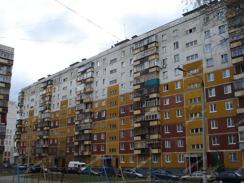 улица Красных Партизан, 16 фото