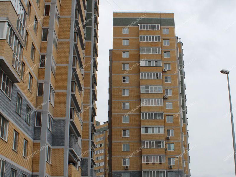 двухкомнатная квартира на Волжской набережной дом 8
