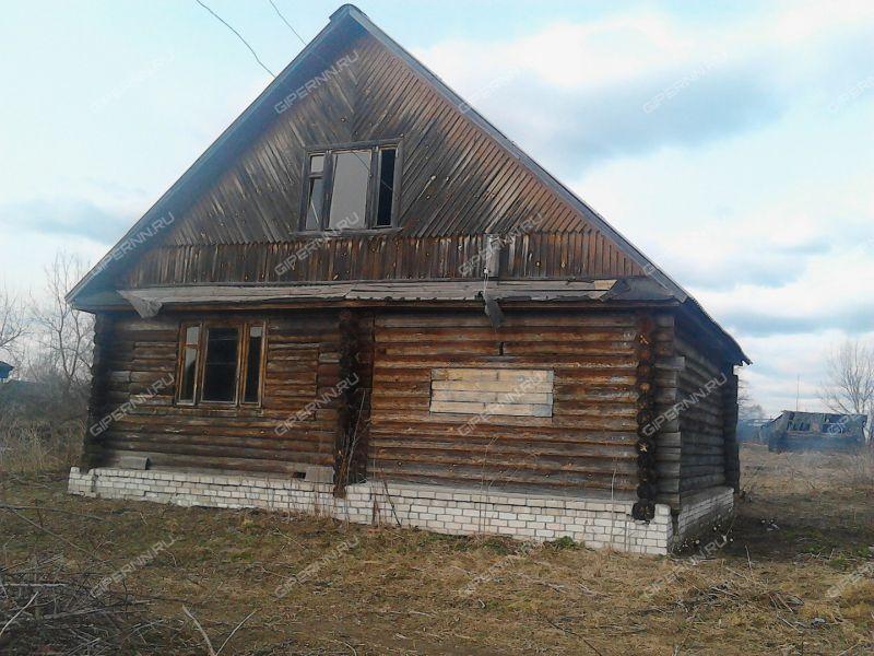 дом на  деревня Плотинка