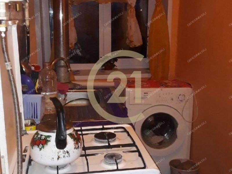двухкомнатная квартира на улице Магистральная дом 16 село Доскино