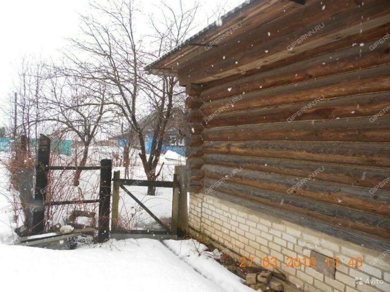 дом на улице Новая село Селищи