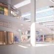 Транспортный узел с магазинами и гостиницей будет построен к середине 2022 года
