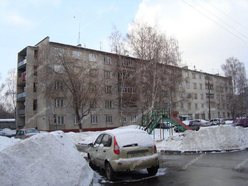 Дворовая улица, 33 к2 фото