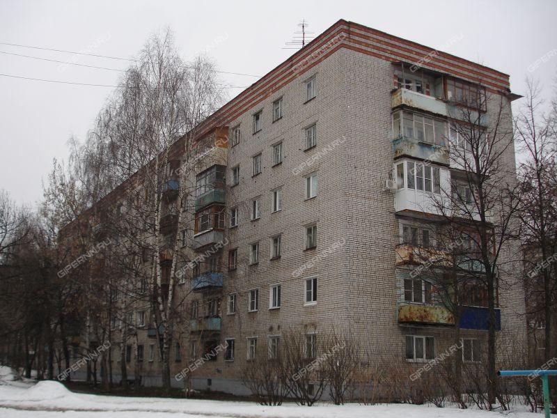 улица Павла Орлова, 3 фото