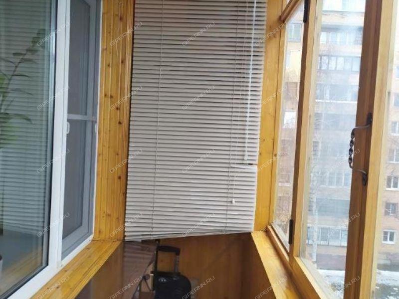 однокомнатная квартира в переулке Корейский дом 10