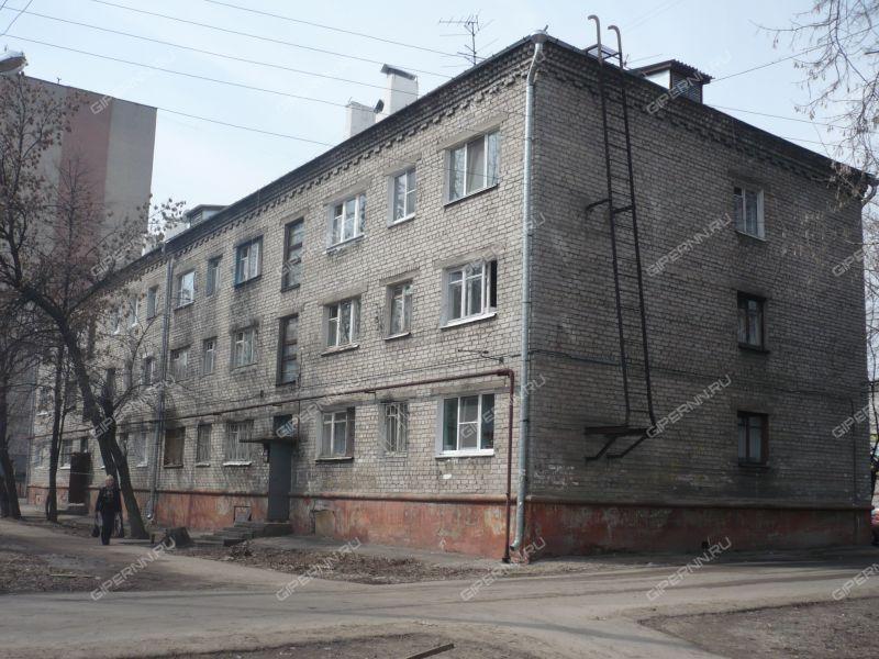 комната в доме 2 на улице Маршала Воронова