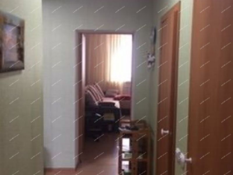 двухкомнатная квартира на Солнечный проезд дом 2 город Нижний Новгород
