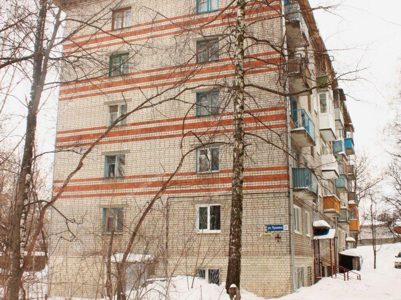 улица Пушкина, 37 фото