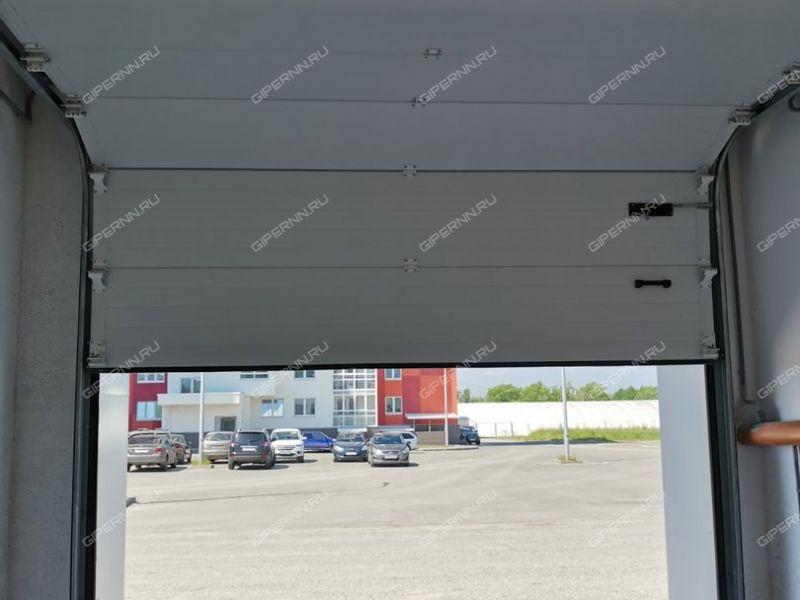 гараж на проспекте Гагарина