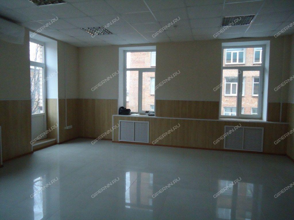 Аренда офиса нижний новгород 60 м нижегородский район аренда офиса в москве без комиссий