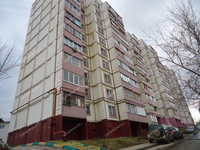 однокомнатная квартира на Плетневской улице дом 2