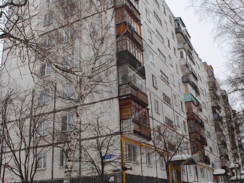 улица Маршала Жукова, 25 фото