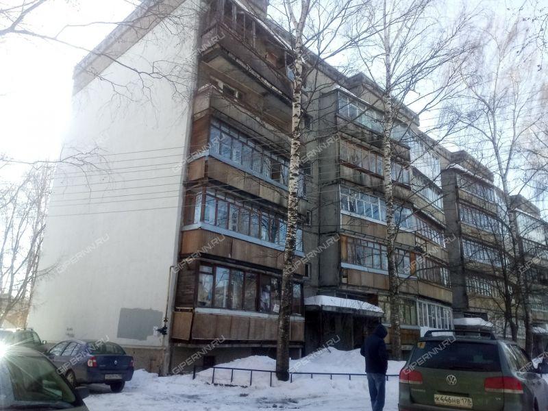 улица Чапаева, 9 фото