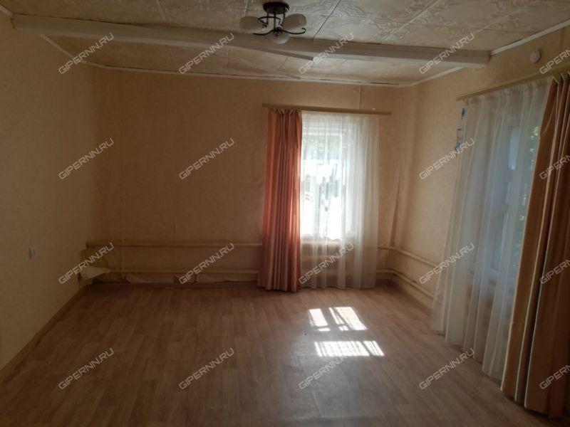 дом на улице Новополевая