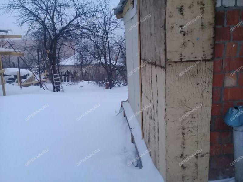 дом на улице Северная