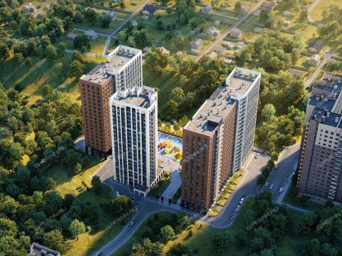 kvartira-studiya-ul-timiryazeva фото