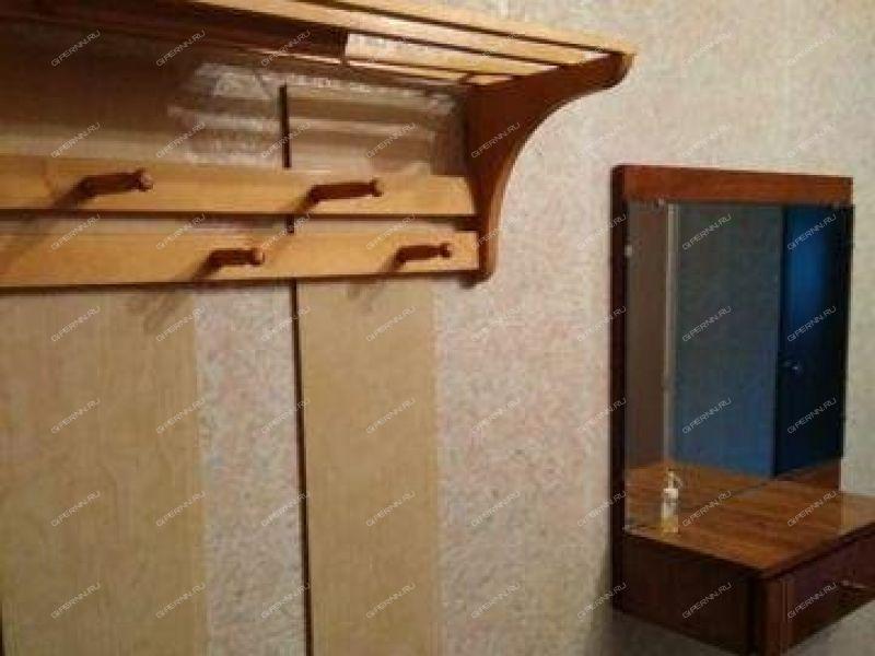 комната в доме 28 на проспекте Ленина