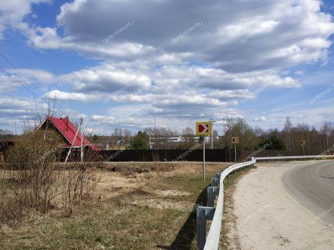 dom-poselok-sovhoza-sormovskiy-proletariy-gorodskoy-okrug-bor фото