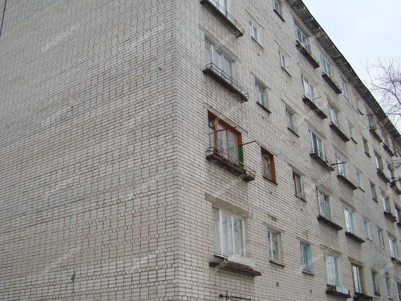 улица Профинтерна, 7а фото