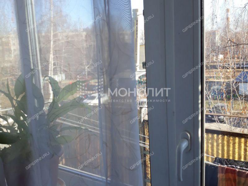 трёхкомнатная квартира на улице Гаугеля дом 7