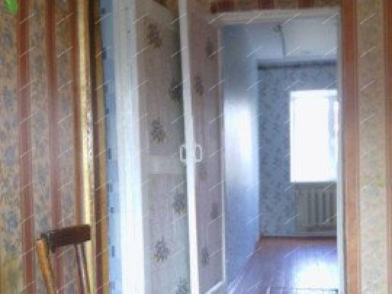 двухкомнатная квартира на  рабочий посёлок Сухобезводное