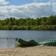Содержание пляжей на Щелковском хуторе этим летом обойдется в 380 тыс рублей