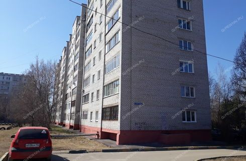 2-komnatnaya-ul-mechnikova-d-81 фото