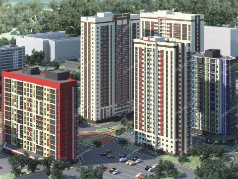 1-komnatnaya-ul-kolomenskaya-8a фото