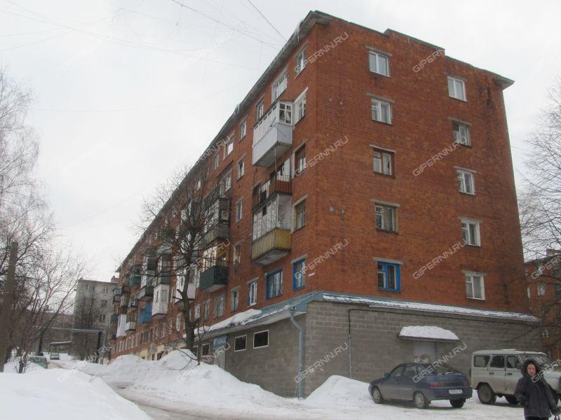 комната в доме 3 в 2-м Кемеровском переулке