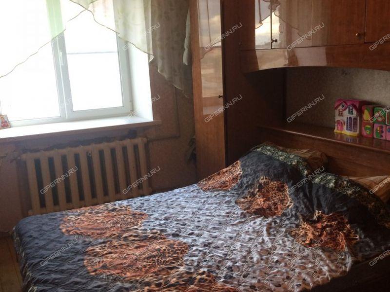трёхкомнатная квартира в микрорайоне 2-й дом 9 город Богородск
