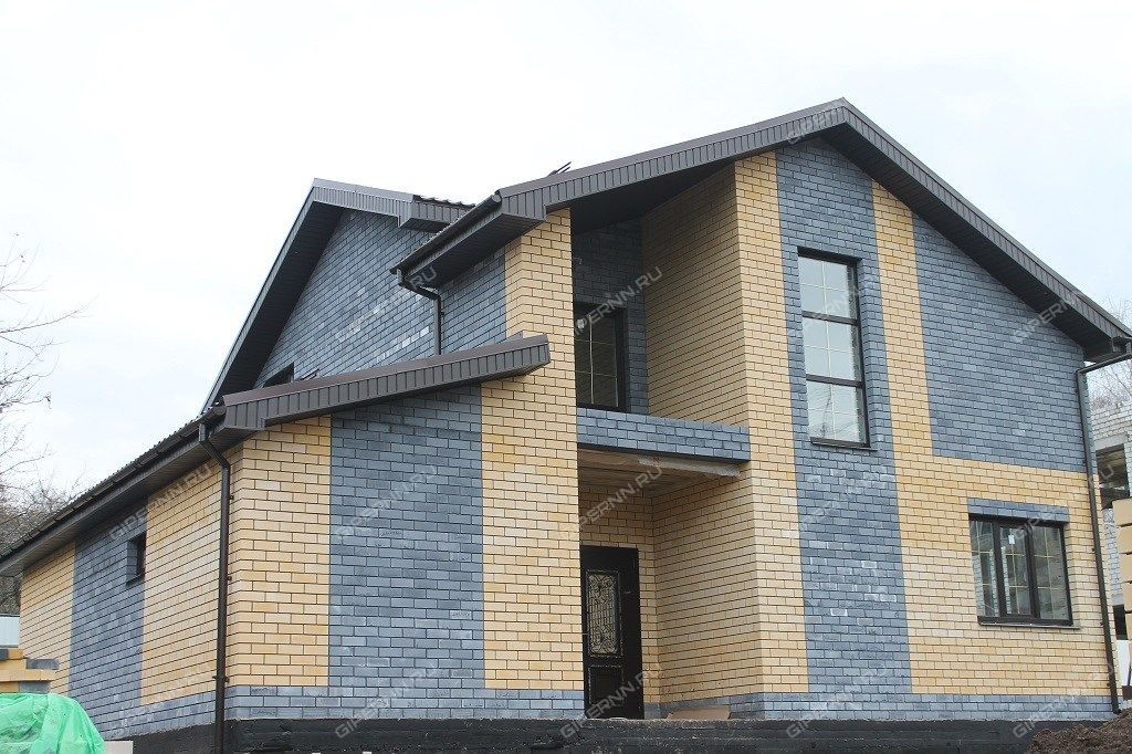 Строительство домов и коттеджей под ключ в Екатеринбурге