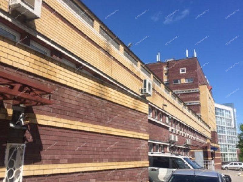 гараж на Ошарской улице