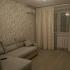 однокомнатная квартира на Гордеевской улице дом 26
