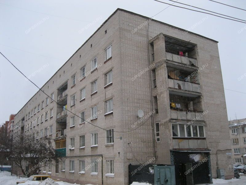 улица Бекетова, 4б фото