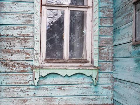 dom-rabochiy-poselok-bolshoe-murashkino-bolshemurashkinskiy-rayon фото